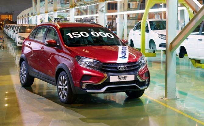 Производство автомобильной техники в Казахстане в 1 полугодии увеличилось на 40%
