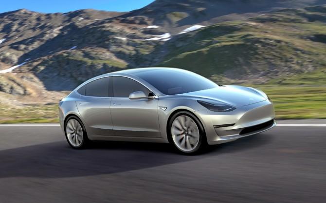 Произведённые в Китае Tesla Model 3 подешевеют — Bloomberg