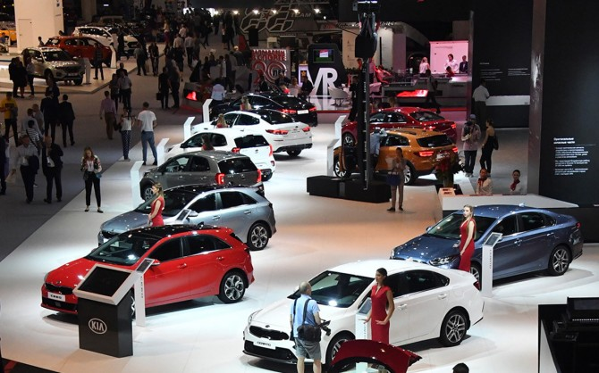 ММАС-2020, который отменили: каких автомобилей мы лишились (Autonews.Ru)