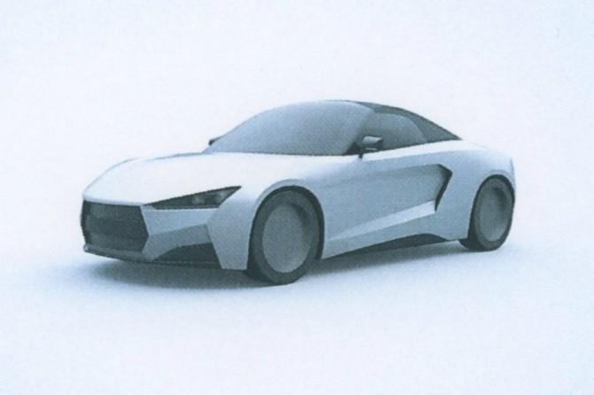 Отечественные автомобильные проекты с туманным будущим (Российская газета)
