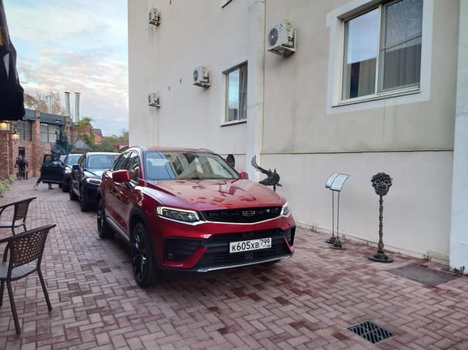 В 2020 году на российский рынок вышло 15 новых моделей