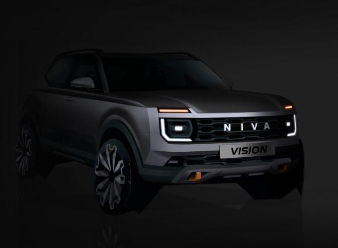 Новые модели LADA будут стоить дороже 1 млн рублей