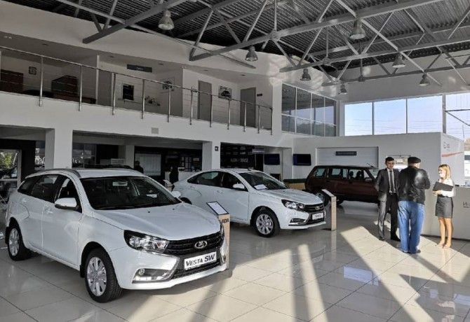 АВТОВАЗ предложил купить автомобиль LADA по гарантированной цене