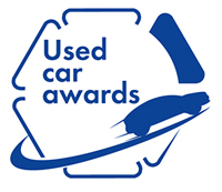Used Car Awards