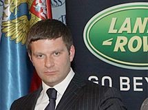 Дмитрий Колчанов, Jaguar Land Rover (Auto-Dealer.ru)