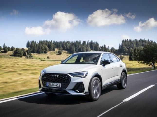 Audi рассказала о новинках для России в 2020 году