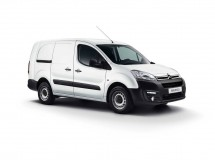 Фургон Citroen Berlingo будет выпускаться в России