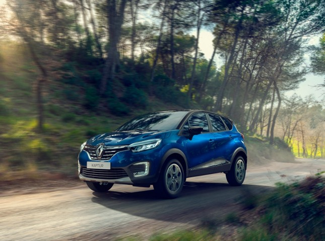 Renault снизит максимальную скорость своих моделей до 180 км/ч
