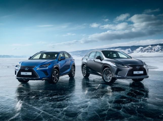 Россияне стали больше покупать импортных автомобилей