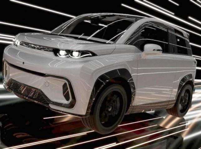 Правительство готовит программу поддержки электромобилей