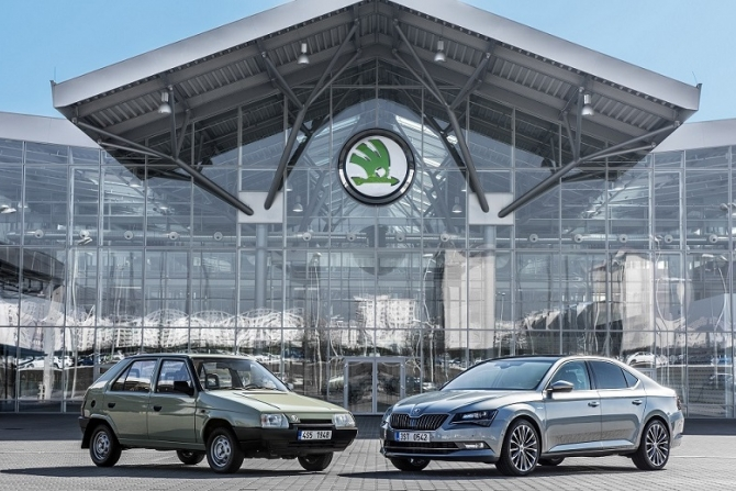 Крепкое партнерство ŠKODA и Volkswagen Group 25 лет вместе.jpg