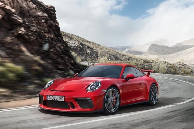 Новый Porsche 911 GT3 доступен РґРСЏ заказа РІ РРѕСЃСЃРёРё.jpg